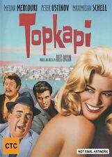 Topkapi (DVD, 2006)