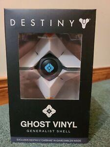 Destiny 2 Ghost Figure - Generalist Ghost Shell Figure