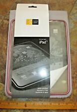 "Case Logic Water Resistant Case for iPad, Tablets - Aprox 7""x9"" - NEW"
