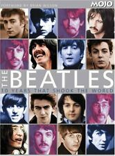 The Beatles: 10 Years That Shook the World-Paul Trynka