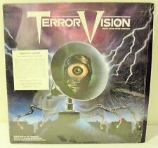 TERRORVISION SOUNDTRACK VINYL ALBUM OFFICIAL 1986 RESTLESS RECORDS