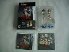 Nintendo 3DS Corpse Party Back to School Limited Edition -NEW SEALED-
