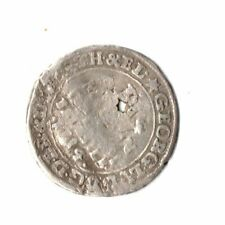 2 Mariengroschen 1714 HH Zellerfeld Braunschweig Calenberg Hannover (t19n601017)