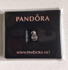 Pandora Little Boy  Petite Locket Charm Brand New In Pandora Gift Pouch