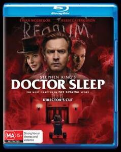 Doctor Sleep - Director's Cut Edition Blu-ray