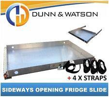 Waeco CFX 95L SIDEWAYS Fridge Slide (CFX95DZ2) 227kg - Tray I.D. 950mmL x 550mmW