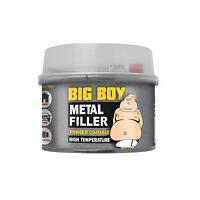 *NEW* Big Boy Powder Metal Filler High Temperature Sanding Car Body 250ml