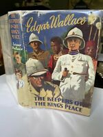 The Keepers Of The King's Peace Edgar Wallace