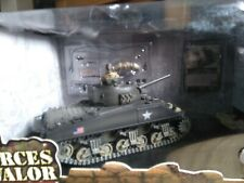 Forces of valor 1 32 US M4A3 Sherman Normandy 1944