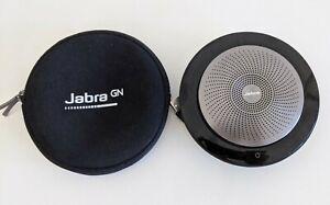 Jabra Speak 710 MS Portable USB/Bluetooth Speakerphone conference speaker
