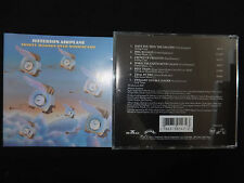 CD JEFFERSON AIRPLANE / THIRTY SECONDS OVER WINTERLAND /