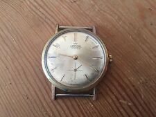 Used - Watch Watch Vintage Oscar - Steel Case - 17 Rubis - 34mm