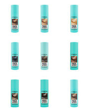 Loreal Magic Retouch Instant Spray Root Concealer Temporary Coverage 75ml