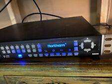 Northern 960H DVRN960 Series Surveiliance  DVR 16 Channel 1 Terrabyte