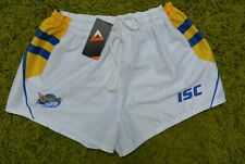 Leeds Rhinos Rugby Shorts White New with Tags IEV