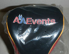 NEW American Airlines AA Events Logo TaylorMade Golf Club Driver Wood Cover