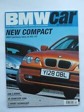 September Bmw Car Magazines Ebay