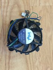 Intel Original C91968-002 Socket 775 CPU Aluminum Heat Sink Fan