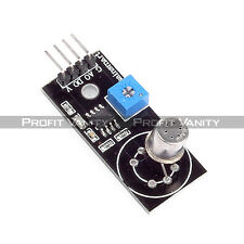 TGS2600 Air Contaminants Sensor Detector For Arduino Raspberry Pi AVR ARM