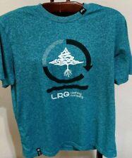 LRG Clothing Company Graphic T-Shirt (Mens Large)