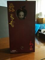 Little Apple Dolls ATRUM  NEVER REMOVED FROM BOX
