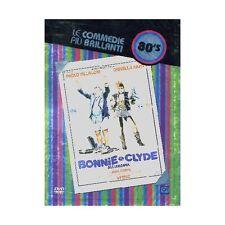 BONNIE E CLYDE ALL'ITALIANA FILM DVD NUOVO DI STENO (STEFANO VANZINA) - -121770