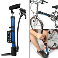 Portable Mountain Bike Bicycle Air Pumps Bicycle Pump Valve Balls Air Pumps UK