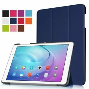 Ultra Compact Protection Slim Smart Case Cover for Huawei MediaPad T2 10.0 Pro