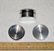Pillbox Stash Case Nug Spice Can.  Full CNC