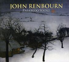 John Renbourn - Palermo Snow [New CD]