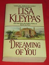 msm* LISA KLEYPAS ~ DREAMING OF YOU