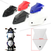 Rear Seat Cover Cowl Fairing for BMW S1000RR 2009-2014 2010 2011 2012 Black