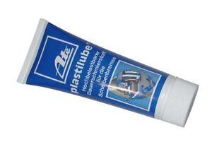 ATE Plastilube Brake Pad, Disc, Drum, Chain, Bearing Anti Squeal Paste (75ml)