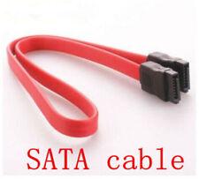Portable Internal PC SATA SERIAL S-ATA_HD Cable Hard Disk Readers Cord