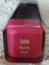 NEW Cover Girl LIP PERFECTION  Lipstick  #380  DAZZLE  Full size SEALED