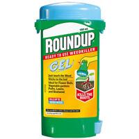 Roundup Weedkiller Gel For Flower Beds,Vegetable Garden,Lawns & Bindweed 150ml