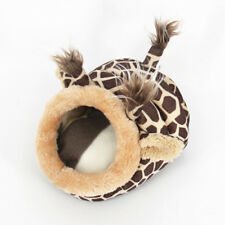Animal Hamster Bed Hammock Rat Hedgehog Squirrel House Nest Giraffe Style Np2