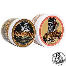 Suavecito His and Hers Firme Pomade Deal