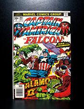 COMICS: Marvel: Captain America #203 (1976), Falcon app  - RARE