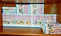 One Piece Manga Vol.1-74  sold individually Comic Japanese Edition Original JUMP