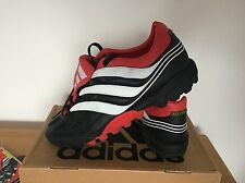 Adidas Predator Precision TF Turf 46 2/3 UK 11,5 US 12 NEW Neu Art. 664487 Mania