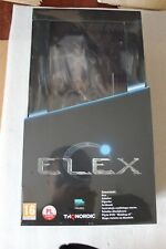 ELEX COLLECTOR'S EDITION XBOX ONE NEW SEALED ENGLISH COLLECTORS