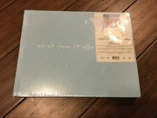 Sigur Ros - Med Sud I Eyrum Vid Spilum Endalaust - Deluxe Ed CD / DVD set SEALED