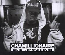 Chamillionaire Ridin' (2005, feat. Krayzie Bone) [Maxi-CD]