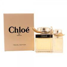Chloe Chloe Geschenkset 75 ml Eau de Parfum Spray + 20 ml Eau de Parfum Spray ..
