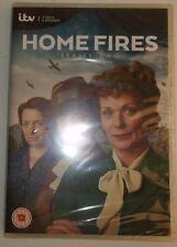 HOME FIRES SERIES 2 SEASON 2 NEW SEALED DVD SET ITV SHOW FRANCESCA ANNIS 6 EPS.