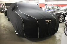 Originales Bentley Car Cover Abdeckhaube Abdeckplane Stoffgarage