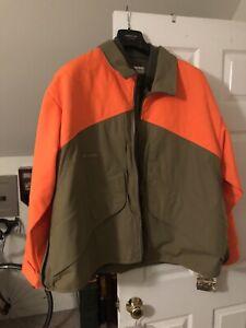 Columbia Upland Hunting Jacket 3XL