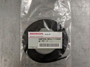 Genuine Honda Acura Molding Under-Body (3200MM) (Black) 08F03-SHJ-1100D