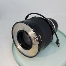 TESTED Nikon Medical-NIKKOR 120mm M = 111 F4 SERIAL NO:186480 #617